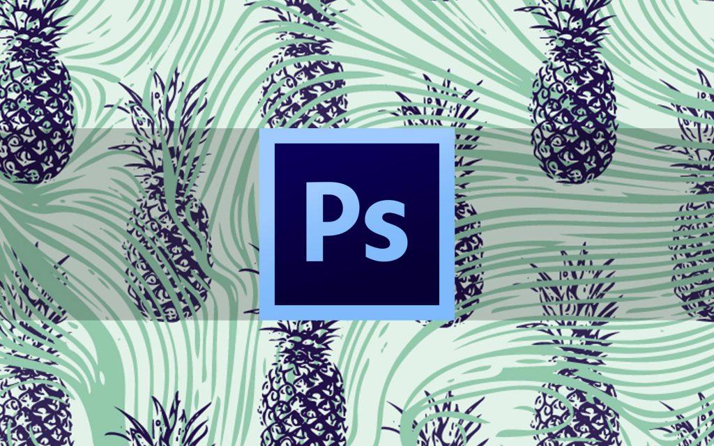 Tutorial học thiết kế áo thun bằng photoshop làm việc với Layer